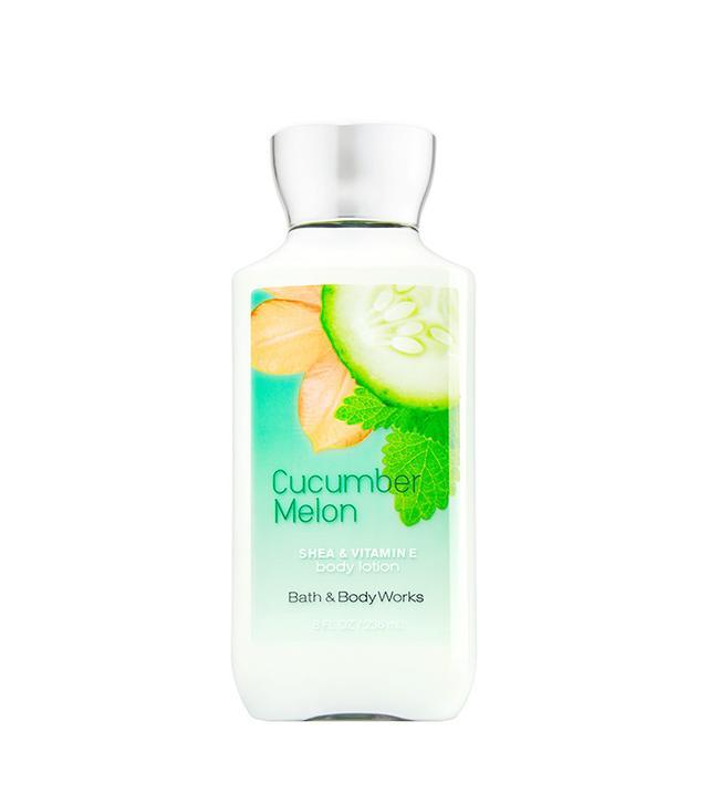 Bath & Body Works Cucumber Melon Body Lotion