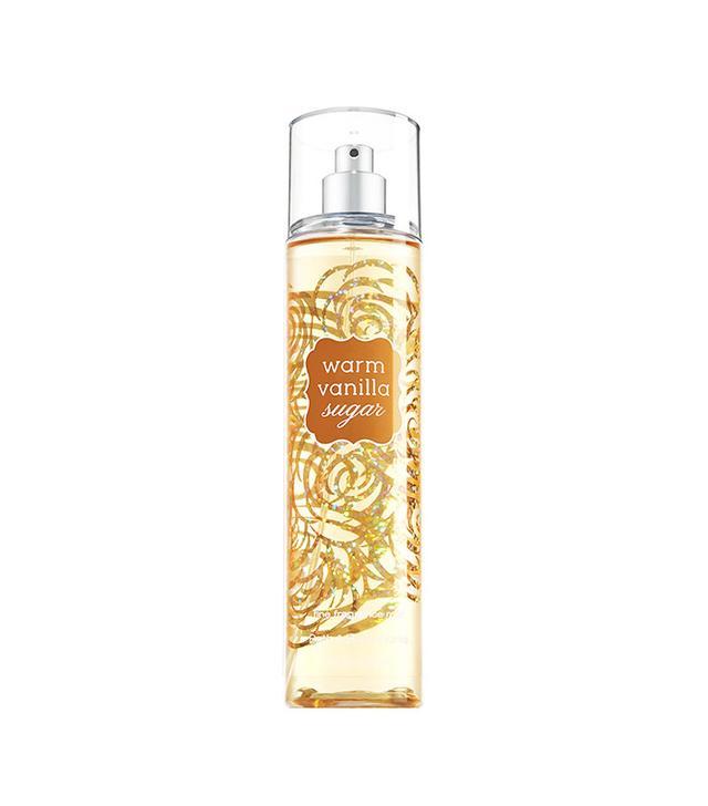 Bath & Body Works Warm Vanilla Sugar Mist
