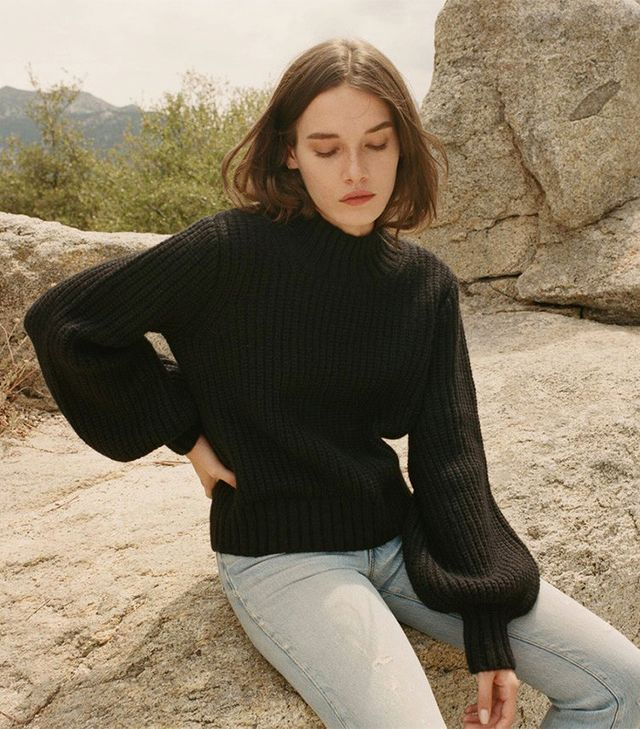 Dôen Lulu Sweater