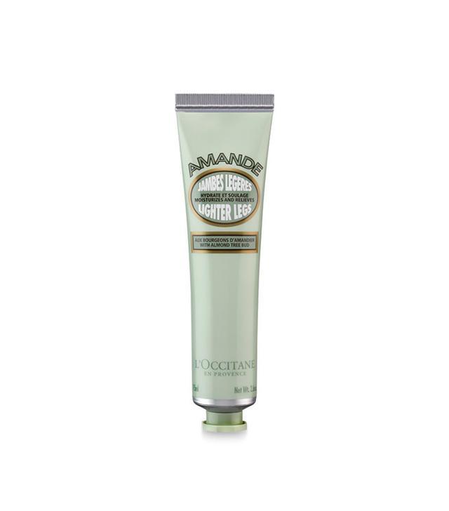 L'Occitane Almond Lighter Legs