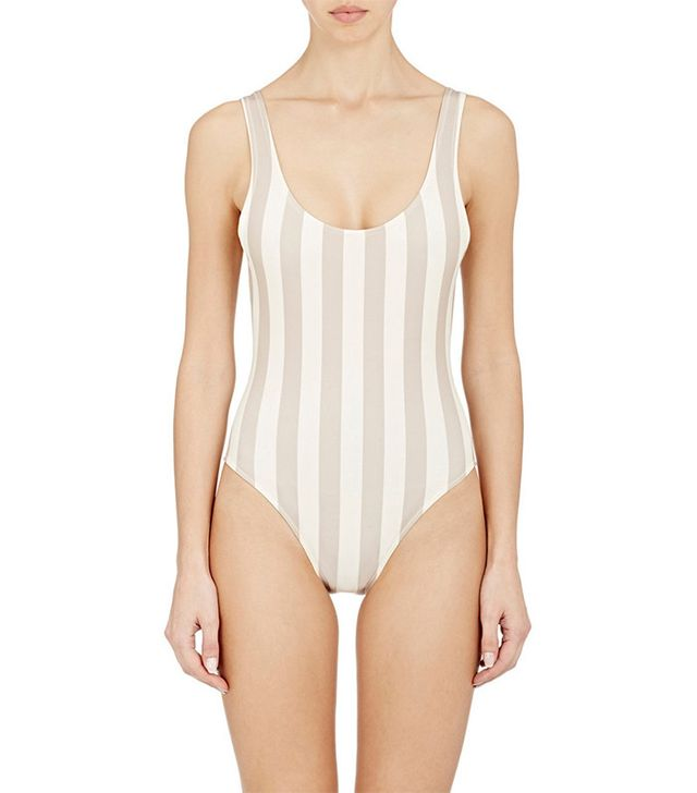 Solid & Striped Anne Marie One-Piece Swimsuit