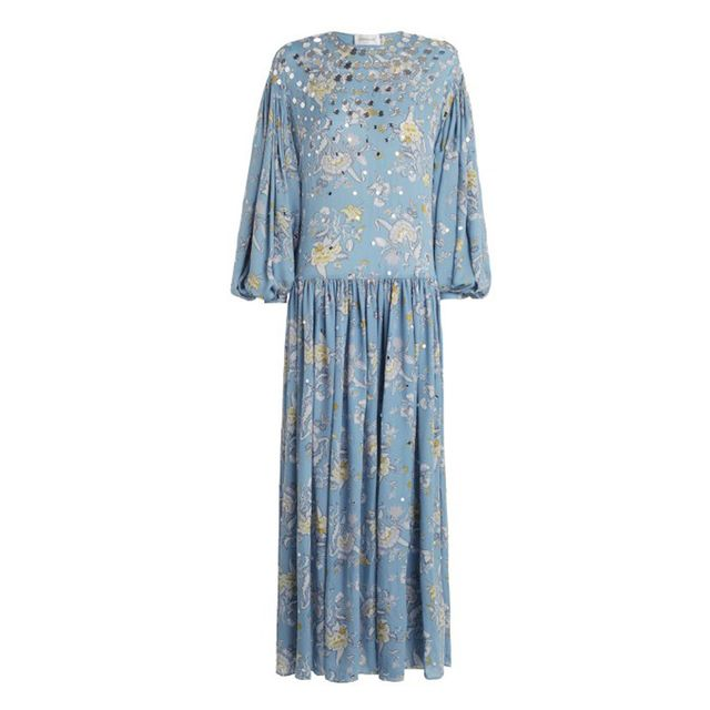 Zimmermann Adorn Illume Dress