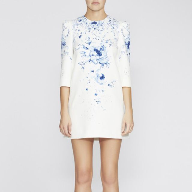 Camilla and Marc Mayflower Mini Dress