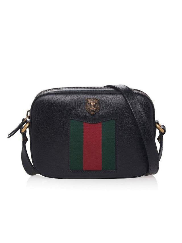 Gucci Animalier Disco Shoulder Bag