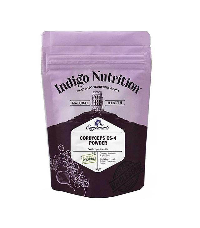 Indigo Nutrition Cordyceps Sinensis CS-4 Powder