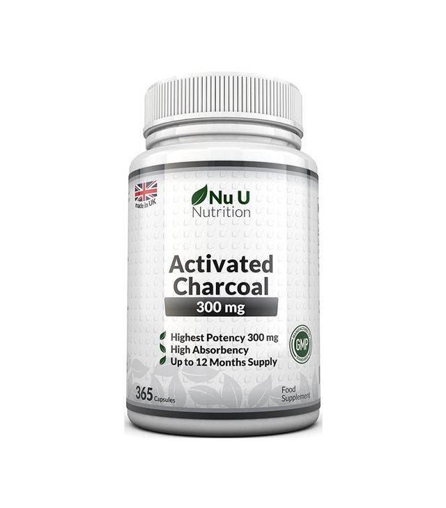 Nu U Activated Charcoal