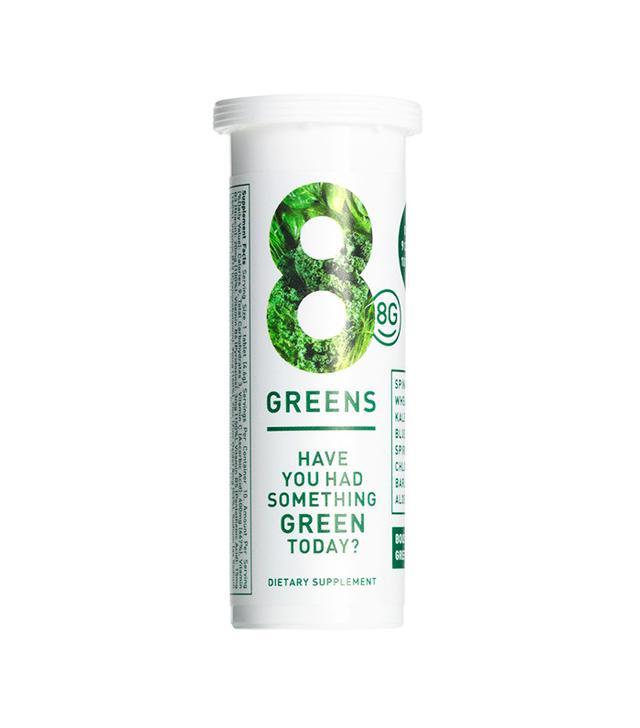 8G Essential Greens