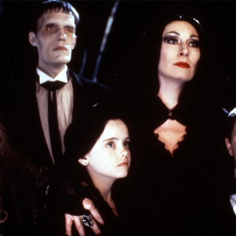 The Most Stylish Halloween Movies to Watch This Weekend