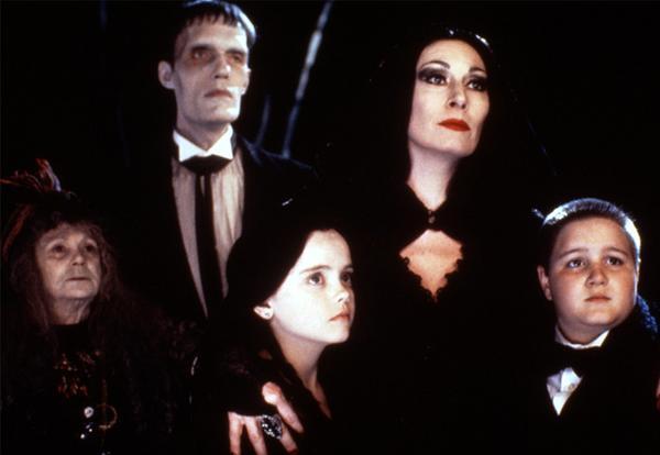 fashion in Halloween movies