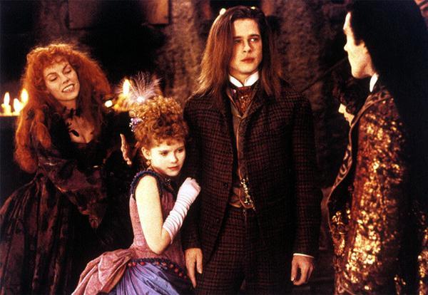 stylish vampire movies