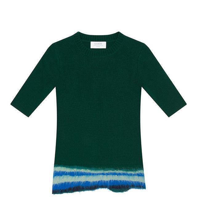 La Ligne Wave Sweater