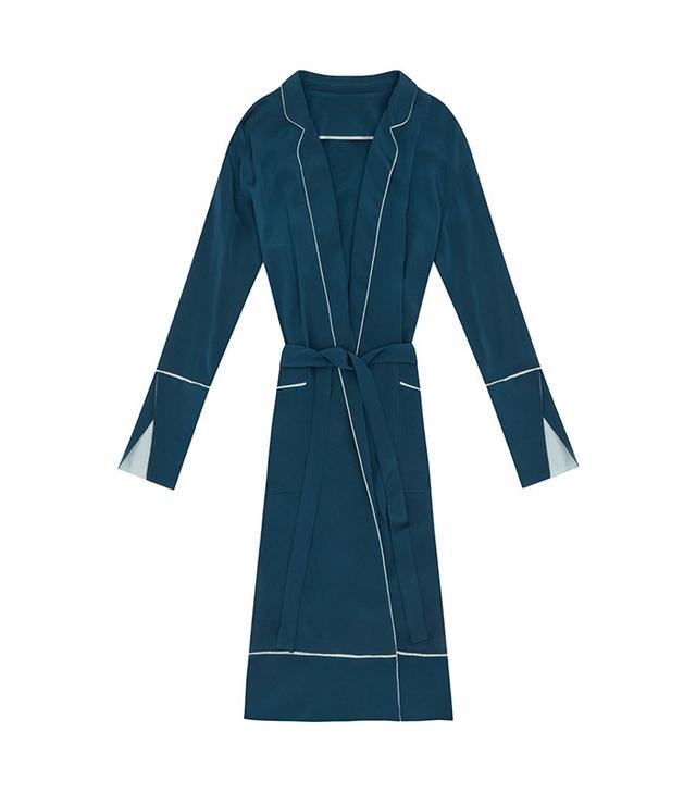 La Ligne Lebowski Coat