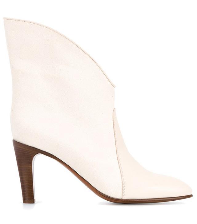 Chloé Kole Ankle Boots