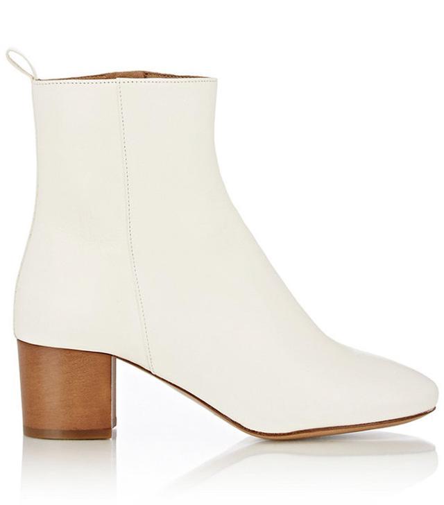 Isabel Marant Étoile Deyis Ankle Boots