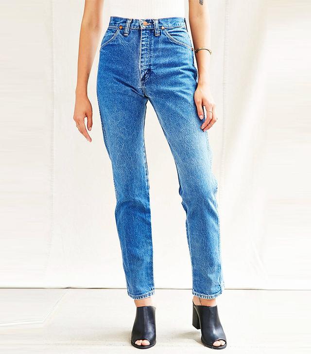 Urban Renewal Vintage Wrangler Jean