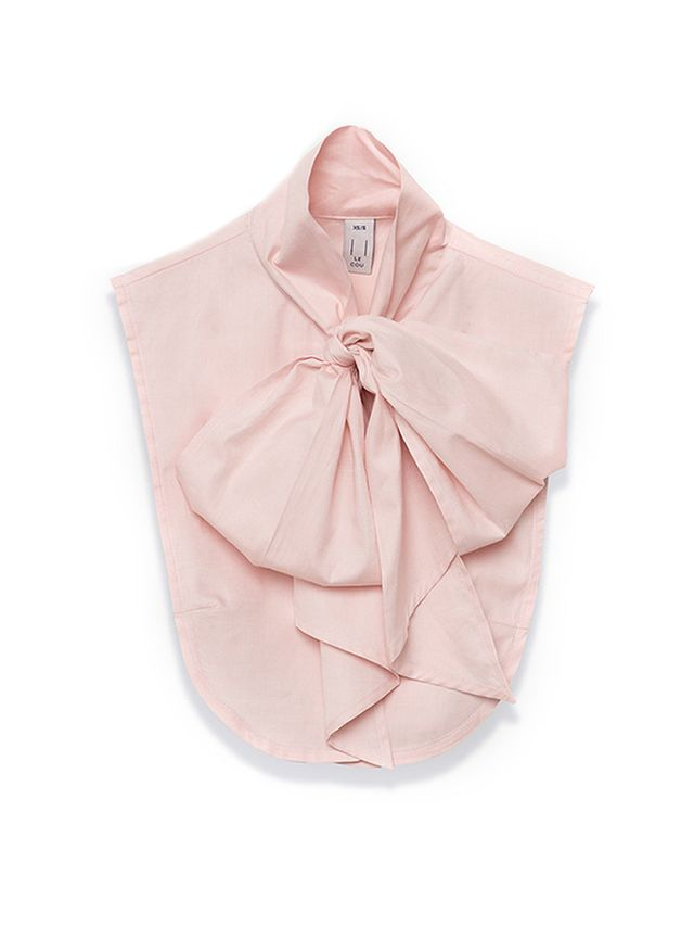 Le Cou Olympia in Petal Pink