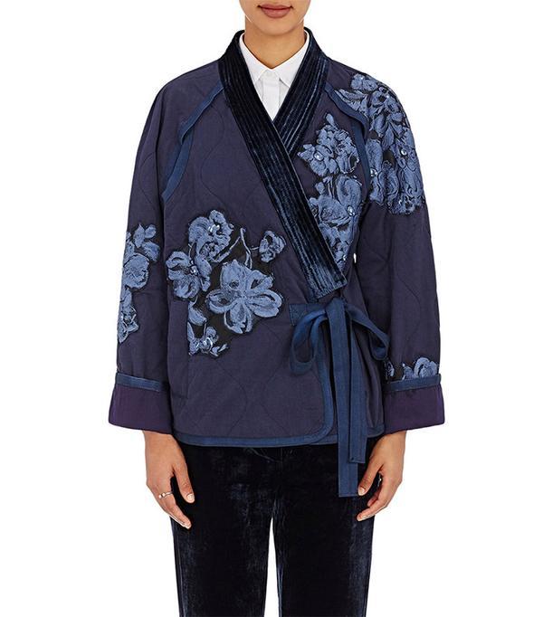 3.1 Phillip Lim Kimono Jacket