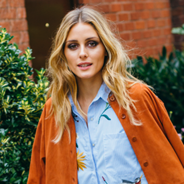 Is This the Best Top at Zara? Olivia Palermo Thinks So