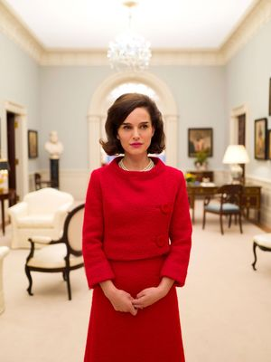 The First Trailer for the New Jackie Kennedy Movie Is Here—and It's Gripping