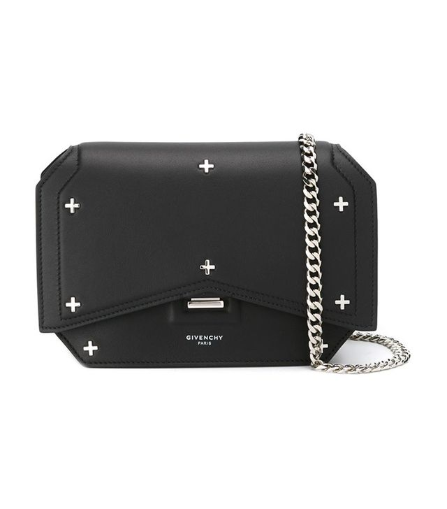 Givenchy Mini Bow Cut Crossbody Bag