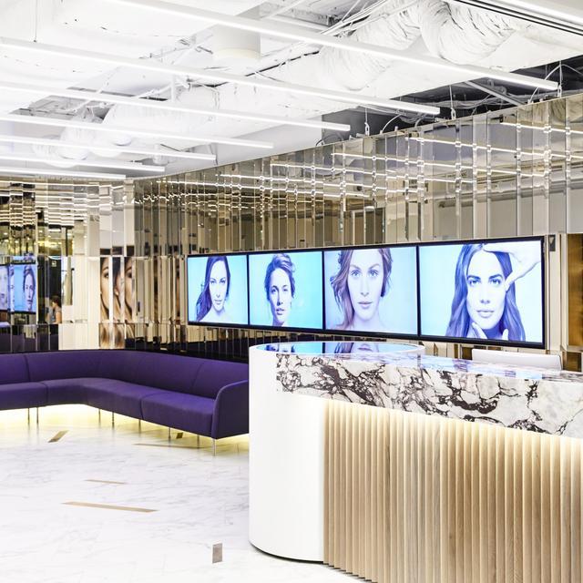 Step Inside This Australian Beauty Giant's Impressive Melbourne Head Office