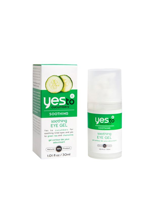 Yes To Cucumbers Soothing Eye Gel