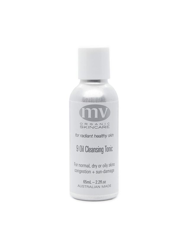 MV Organic Skincare 9 Oil Cleansing Tonic