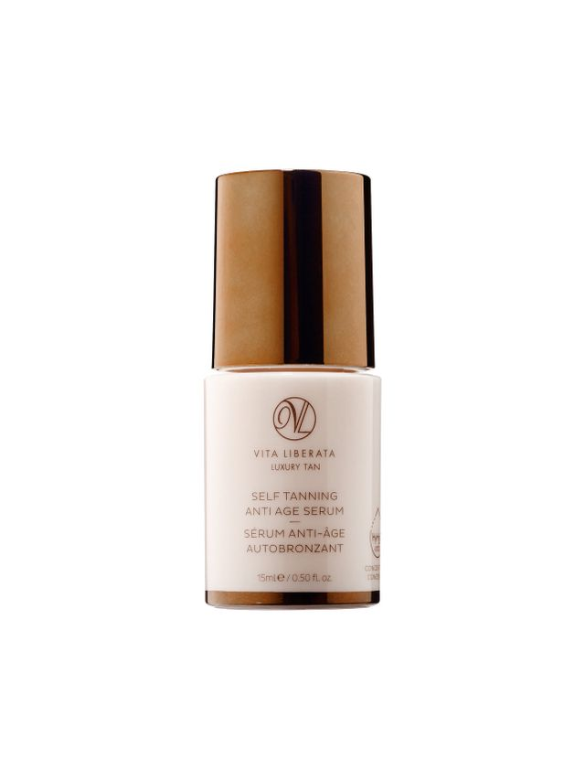 Vita Liberata Self-Tanning Anti-Age Serum