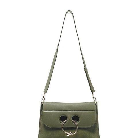 Large Pierce Shoulder Bag