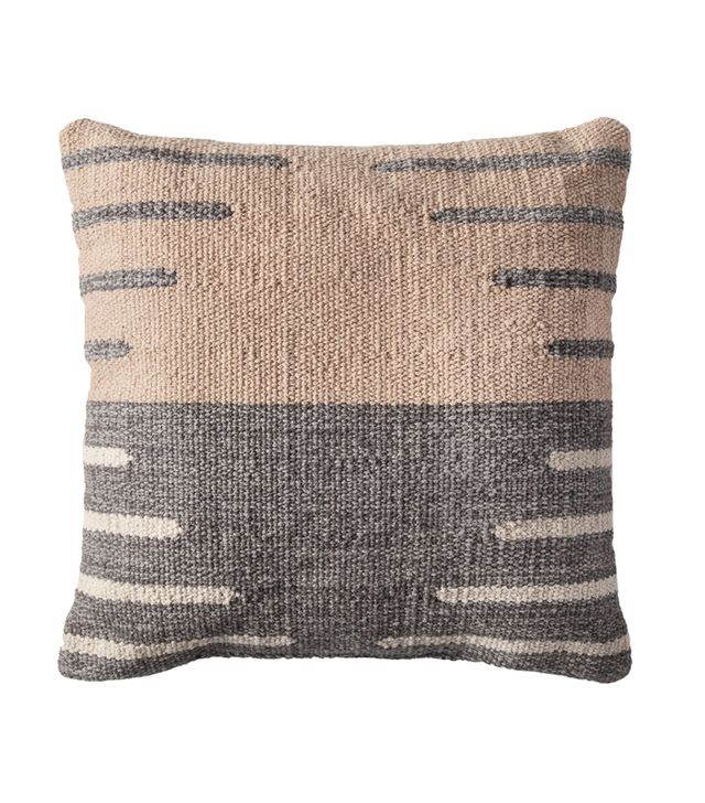 Project 62 Two-Tone Throw Pillow