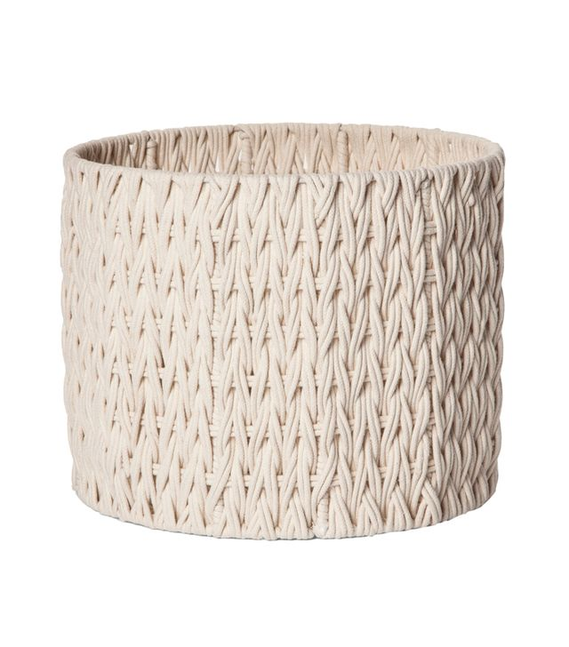 Great Target Round Woven Basket