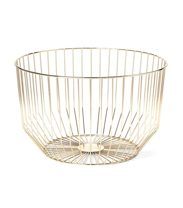 Project 62 Round Wire Basket Large