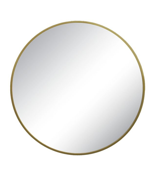 Project 62 Round Decorative Wall Mirror