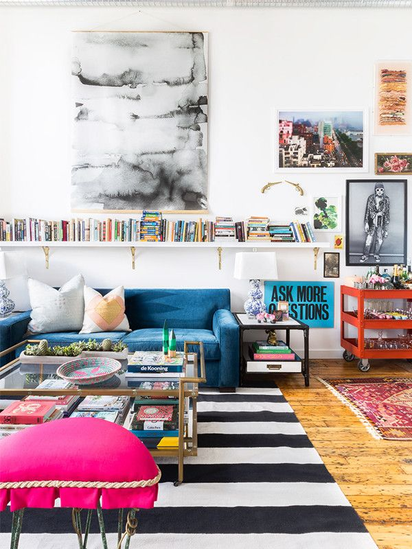 These Are The Dreamiest Rooms On Instagramu2014and How To Shop Them