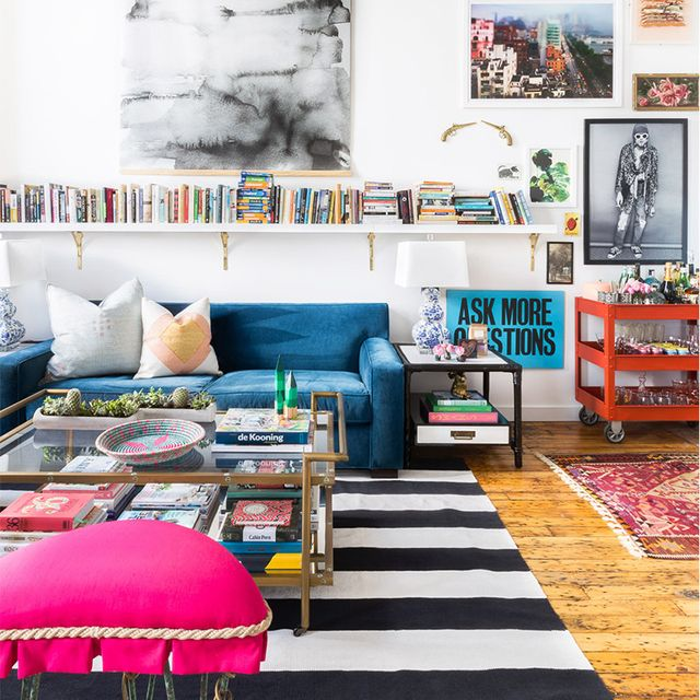These Are the Dreamiest Rooms on Instagram—and How to Shop Them