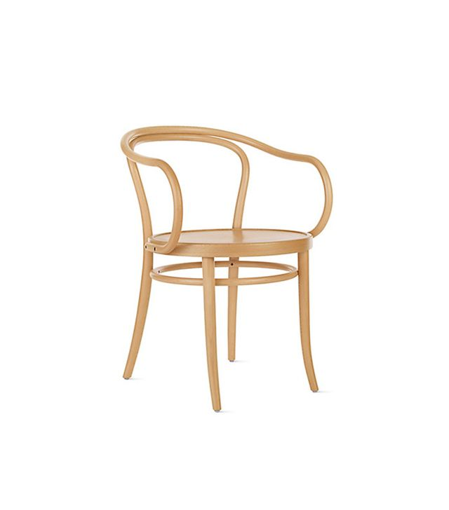Michael Thonet Era Armchair