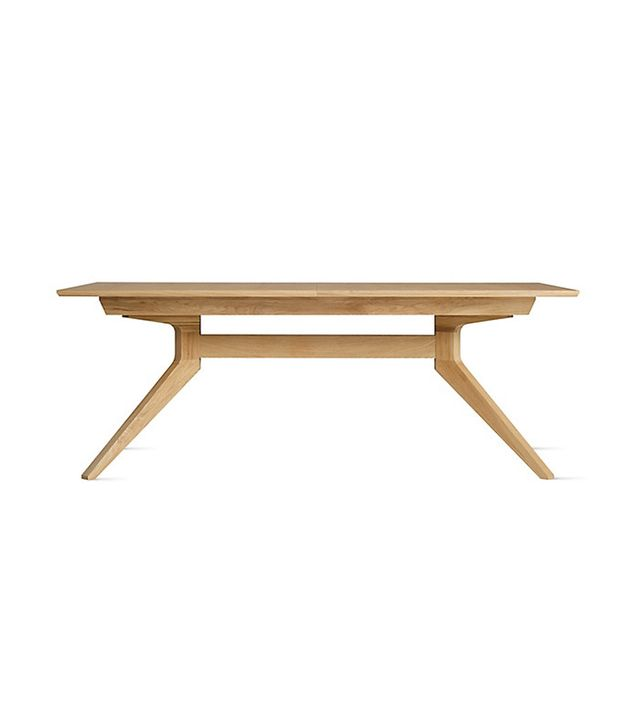 Matthew Hilton for Case Cross Extension Table