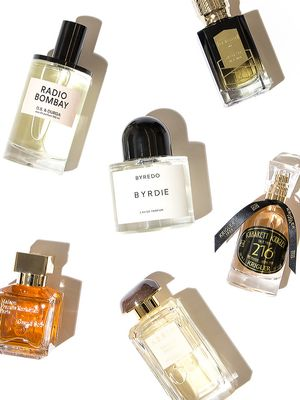 The Only Fall Fragrance Guide You'll Need This Year