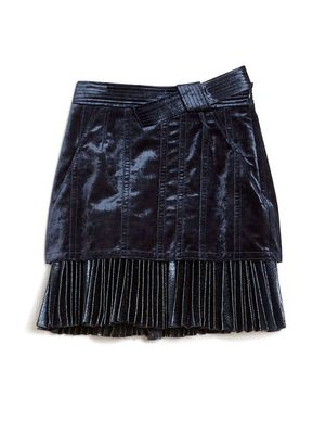 Must-Have: Sculptural Skirt