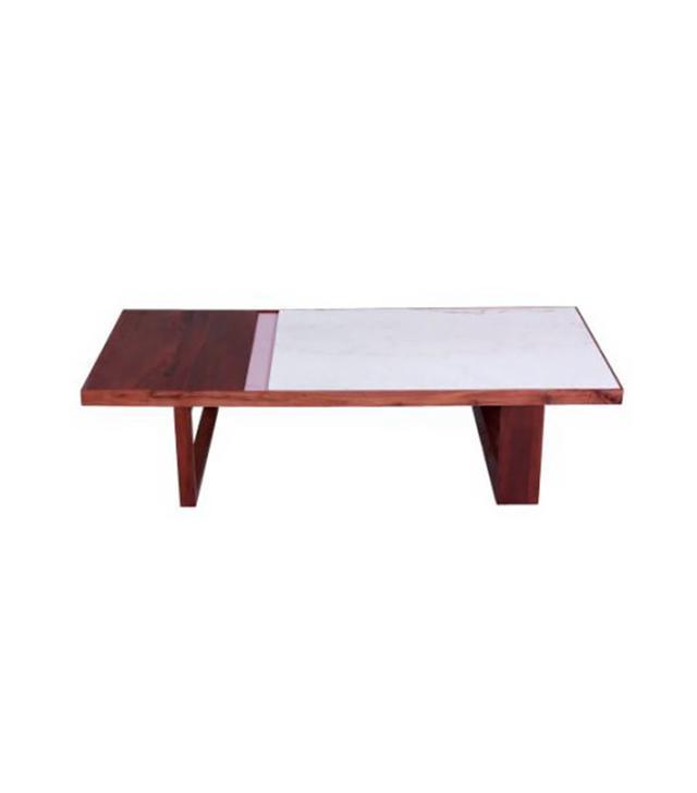 Organic Modernism Coffee Table