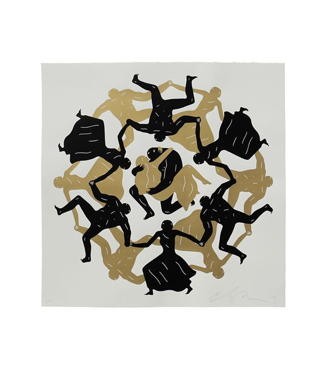 Cleon Peterson Print