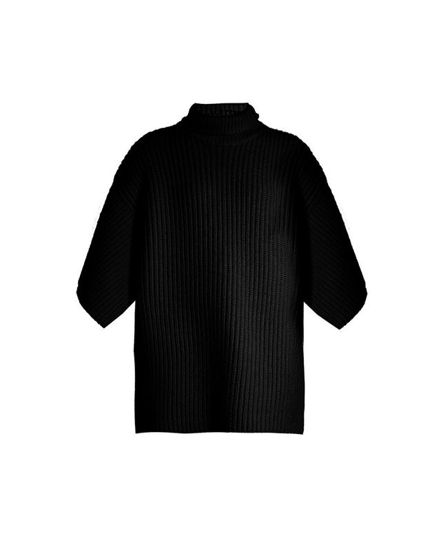 Everlane The E1 Tunic Sweater