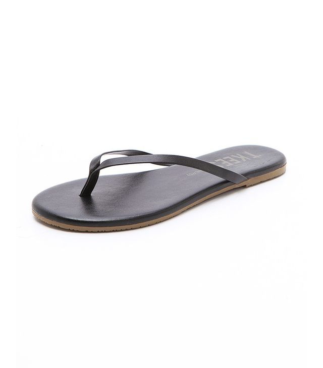 TKEES Liners Flip Flop