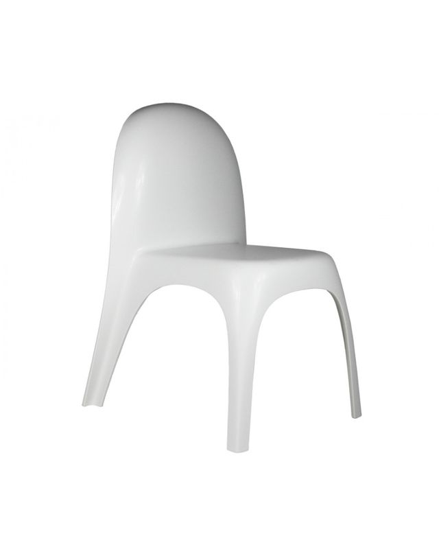 Matt Blatt Mario Mazzer Balloon Dining Chair