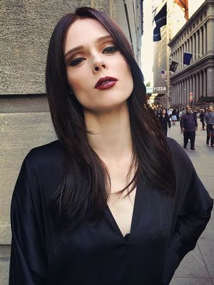 """Coco Rocha Endorses These Sisters as """"Real Supermodels"""""""