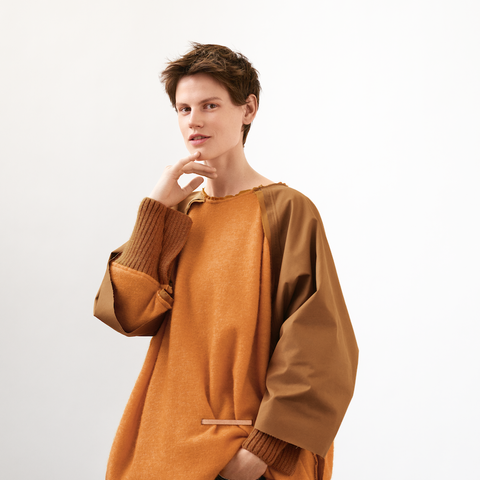 The Young Designer H&M Is Betting On