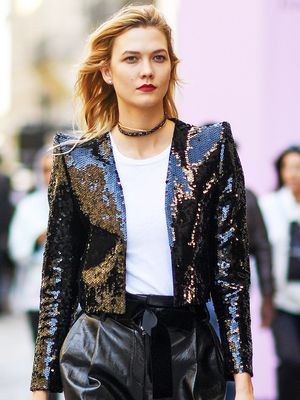 How to Make a Statement Even When You're Wearing Black