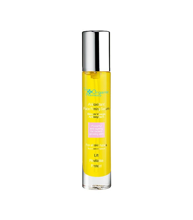 The Organic Pharmacy Antioxidant Face Firming Serum