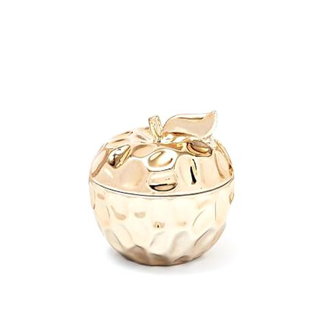 Apple Figurative Scented Candle