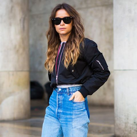 7 Ways to Pull Off It-Girl Jeans When You're Not 22 Anymore